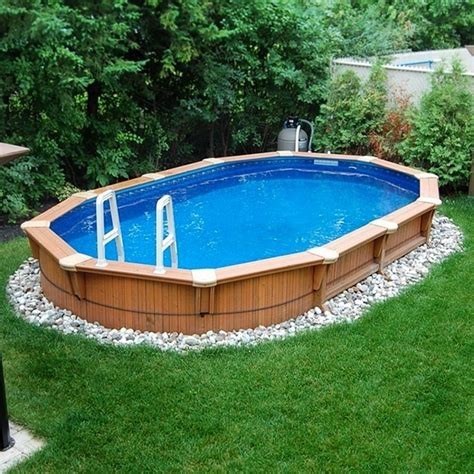 Deck Design Ideas For Above Ground Pools by Above Ground Pool Deck Ideas From Wood For Relaxation Area