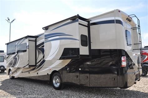 Class C Motorhomes With Bunk Beds For Sale 2017 Thor Motor Coach Rv Miramar 37 1 Bunk Model Rv For Sale 2 Baths King Bed For Sale In