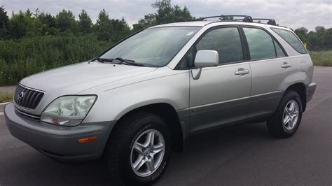 how to work on cars 2003 lexus rx auto manual sold 2003 lexus rx300 awd 3 0 v6 silver metallic 91k navigation leather call 855 507 8520 youtube