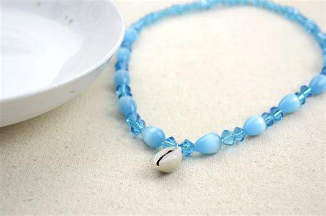 Handmade Necklace Tutorial - handmade jewelry tutorial of disney diy pocahontas