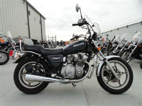 Suzuki Gs550 For Sale 2011 Suzuki Gsxr 750 For Sale On 2040 Motos