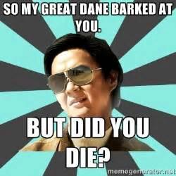 Mr Chow Memes - best 25 mr chow meme ideas on pinterest macgyver new