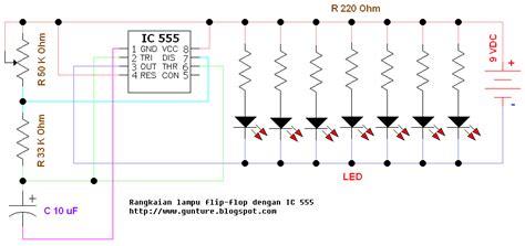 membuat lu rumah led fungsi kapasitor milar pada lu led 28 images fungsi