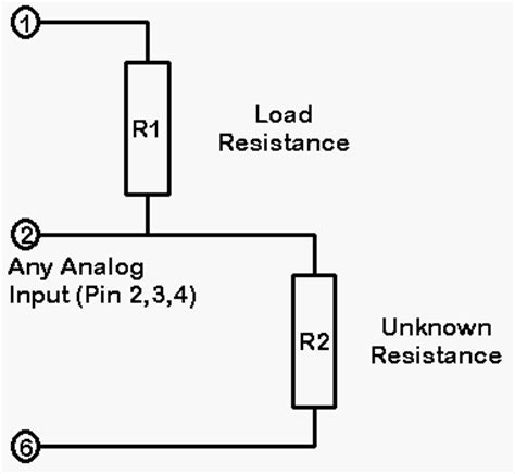 unknown resistor calculator how to find resistance of unknown resistor 28 images a resistor with an unknown resistance