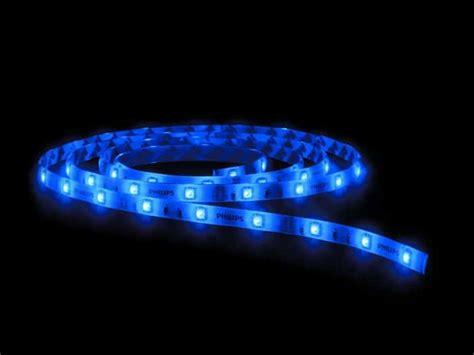 Philips 800284 Hue Lightstrip Plus 7 ideas to use philips hue lightstrips