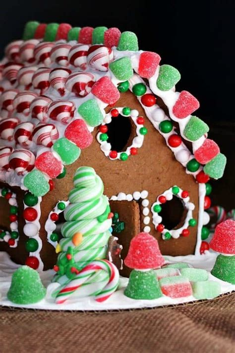 christmas gingerbread house decoration ideas the 11 best gingerbread house ideas the eleven best