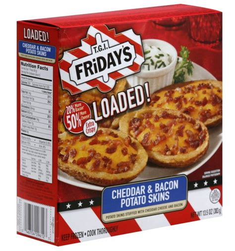 tgif appetizer coupons