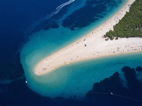 Croatia Search Croatia S Best Beaches Lonely Planet