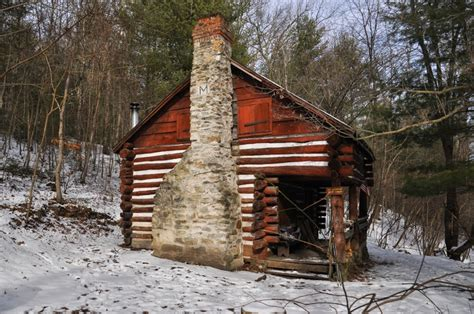 Appalachian Trail Cabins by Milesburn Cabin Which Is Owned By The Potomac Appalachian