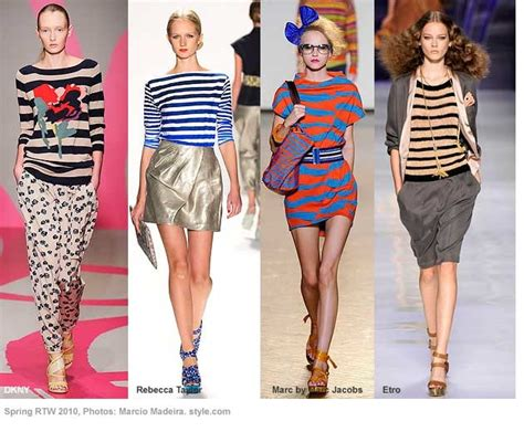 Stripes More Stripes Are The Stylish Answer To All Well Many Of Lifes Problems This Winter Fashiontribes Fashion by Stripes Just A Bit About Fashion