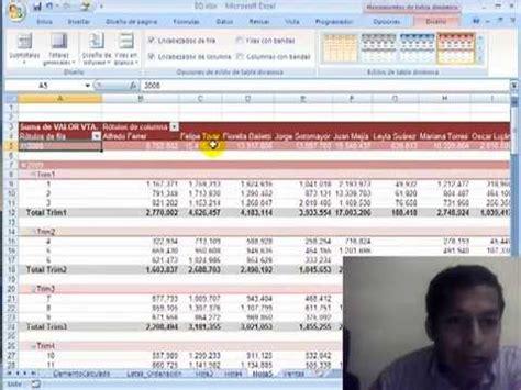 tabla comparativa de procedimientos contables contabilidad con tablas din 225 micas en excel mas info en