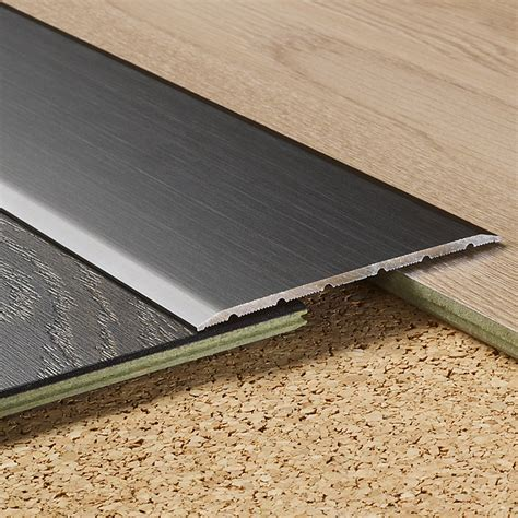 teppich 4 x 5 meter logoclic 220 bergangsprofil schwarz 0 9 m x 40 mm x 2 mm