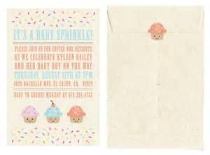 baby sprinkle invitations invitation crush