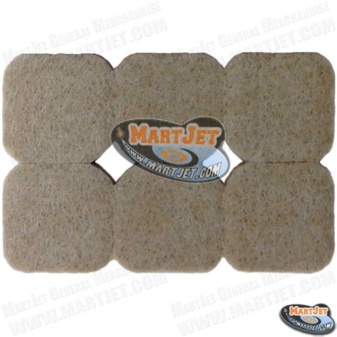 wall chair protector felt furniture scratch protector pads self adhesive floor wall chair table wood ebay
