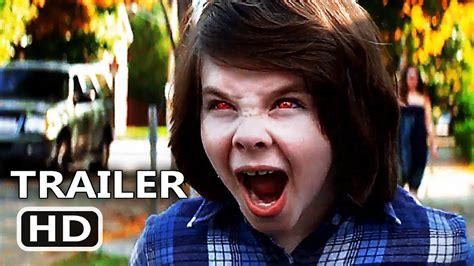 little evil trailer comedy 2017 evangeline lilly adam scott netflix movie hd youtube