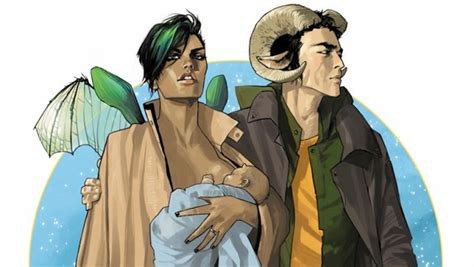 book one in the saga volume 1 books 10 reasons you should be reading brian k vaughan s saga