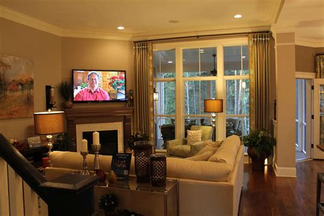 Decorating Ideas For A Living Room Corner How To Decorate A Corner Fireplace Fireplace Designs