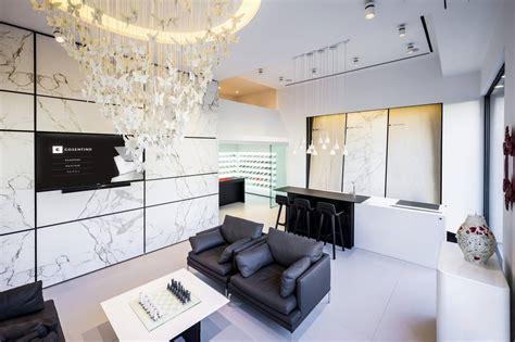 cosentino arredamenti nuovo showroom by cosentino e lladr 243 a area