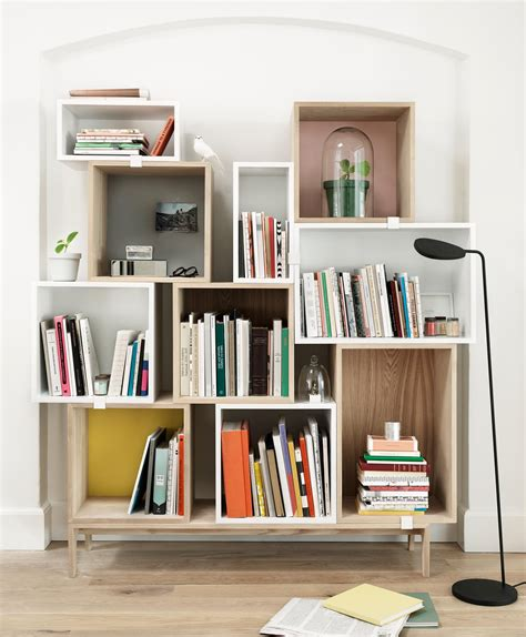bibliotheque cube sept conseils d 233 co pour garder une maison bien rang 233 e madame