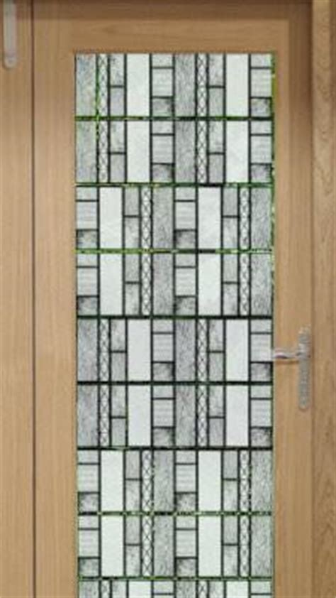 decorative window film textured glass window  door film