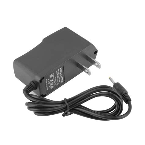 Adaptor 5v2a universal ic power adapter ac charger 5v 2a dc 2 5mm eu us for android tablet x ebay