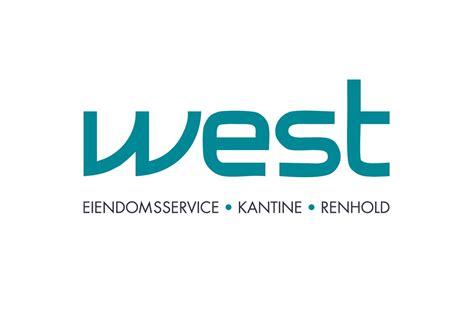design west management logo for west facility management creato design as