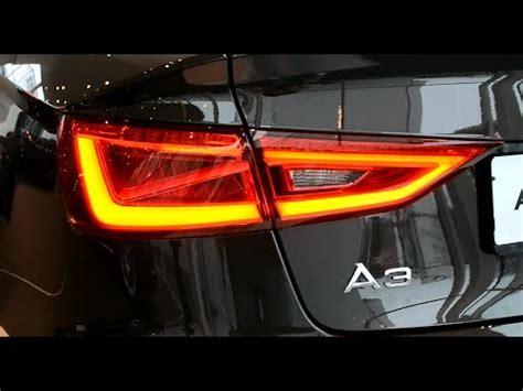 audi a3 rear light removal audi a3 cabriolet led r 252 ckleuchten r 252 cklicht lichter