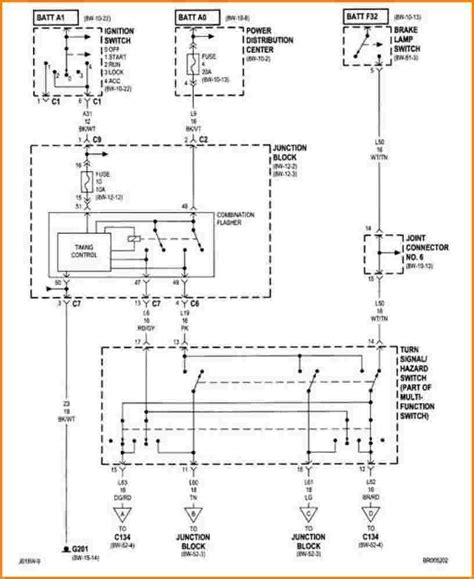 2006 dodge 2500 wiring diagram wiring diagram