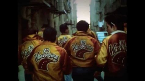 watch the wanderers 1979 full movie trailer the wanderers trailer 1979 youtube