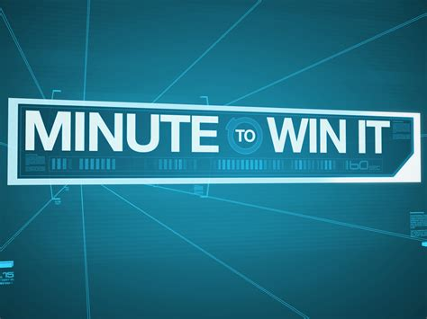minute to win it for minute to win it investing in children after school