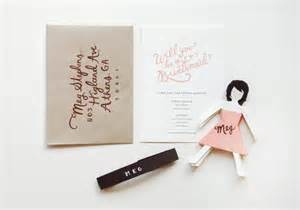 in bridesmaid card diy bridesmaids cards once wed