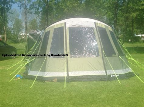 outwell montana 6p awning outwell montana 6p tent reviews and details