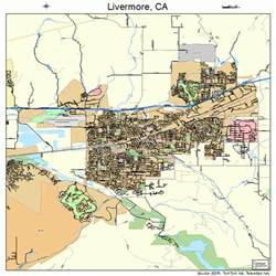 map of livermore california livermore california map 0641992