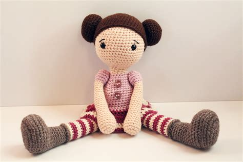 doll free patterns pattern doll crochet pattern amigurumi doll pattern