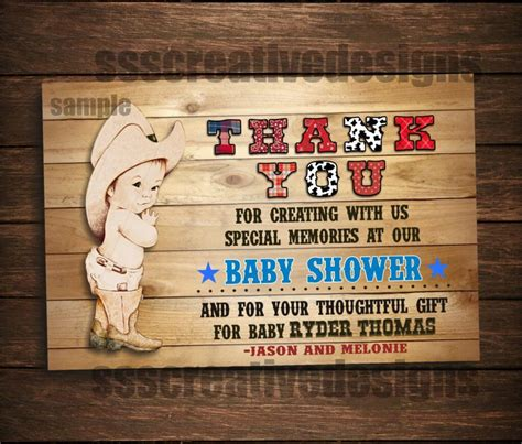 Western Theme Decorations For Home by Western Baby Shower Ideas Baby Ideas