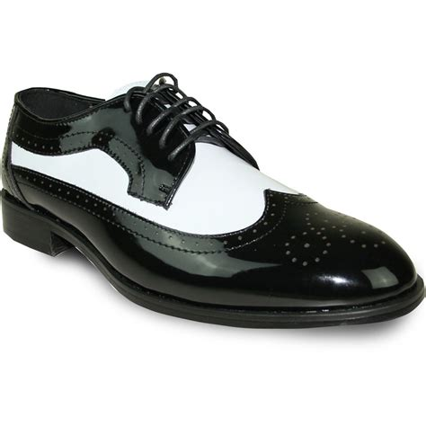 oxford black and white shoes jean yves dress shoe jy03 oxford formal tuxedo for