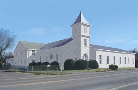 churches manassas va