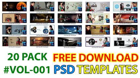 gallery kk full verson free diwnload free download 12x36 psd wedding creative album design