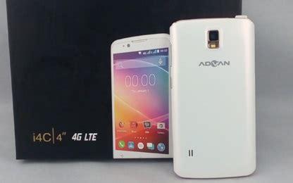 Hp 4glte Advan I4d Android Lollipop 51 Ram 1gbrom 8gb harga hp advan hp android murah panduan membeli