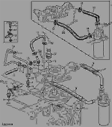deere 1050 wiring diagram fuse box and wiring diagram