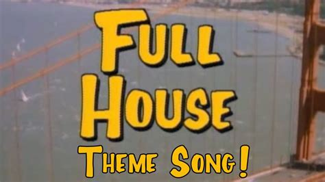 full house music full house theme song house plan 2017