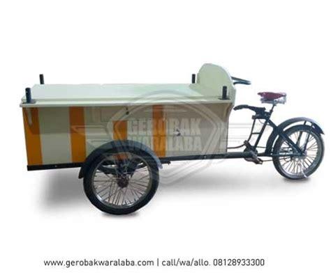 Desain Gerobak Sepeda Motor | gerobak sepeda kuliner gerobak sepeda custom bandung