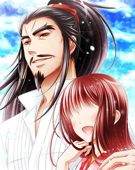 Shall we date ninja love nobunaga cgs
