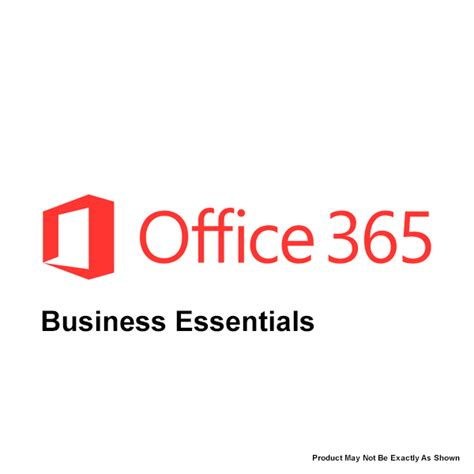 Business Essentials microsoft office 365 business essentials system