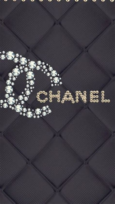 chanel iphone backgrounds pixelstalknet