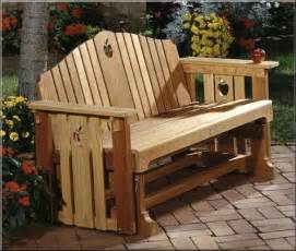 Outdoor Wood Furniture Plans by Free Plans For Wooden Patio Furniture
