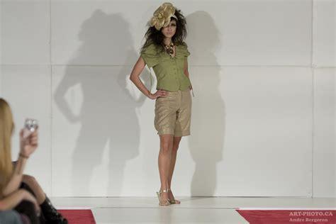 Fashion Week Day 2 Up by Ottawa Fashion Week 2008 Day 2