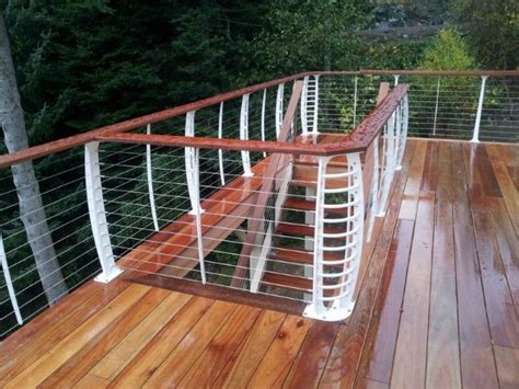 top 28 cable railing cost per foot stainless steel railing price philippines frame