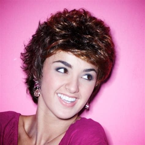short frosted hair styles pictures brunette blogs pictures and more on wordpress