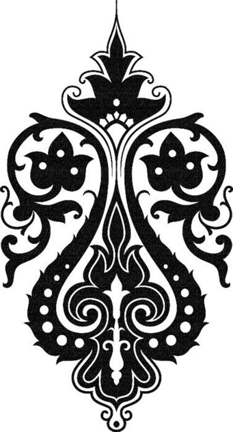 Free Stencil Pattern Cliparts, Download Free Clip Art